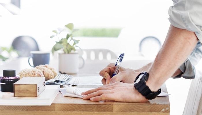 一般教育訓練給付の給付金の支給申請手続方法