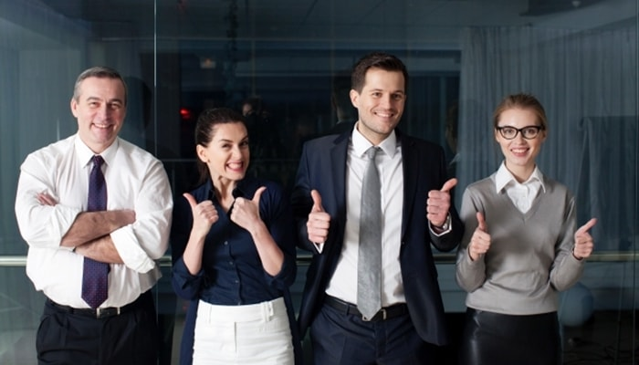 健康保険の概略、会社員が加入する医療保険