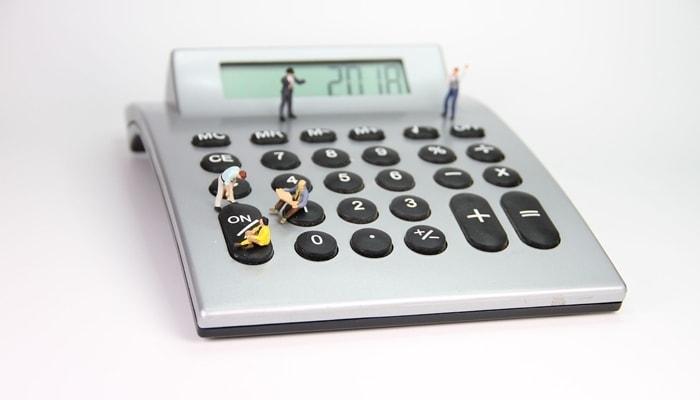 労災保険の保険料の計算方法及び手続き