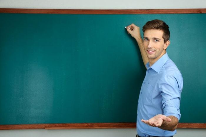 L・A(エル・エー)はクオリティの高い講義を行う授業屋